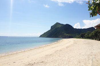 остров Сумбава