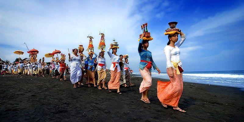 церемонии на бали