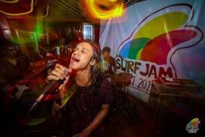 Вечеринка_Surf_Jam_Bali_2013