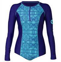Одежда для сёрфинга: боди