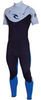 Одежда для сёрфинга: гидрик с короткими рукавами