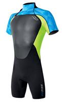 Одежда для сёрфинга: спрингсьют