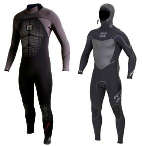 Одежда для сёрфинга