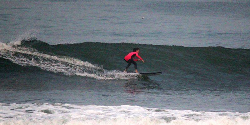 Сёрфинг тур на Бали