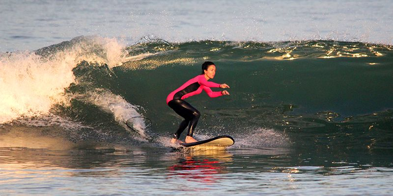 Отзывы о Бали. Серфинг