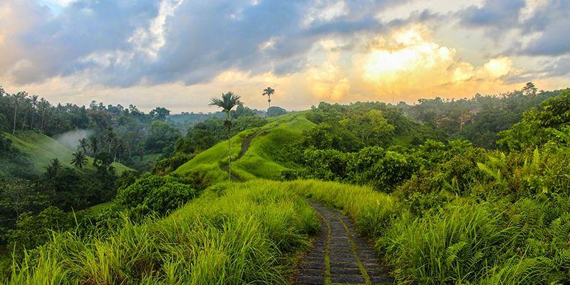 Убуд Бали