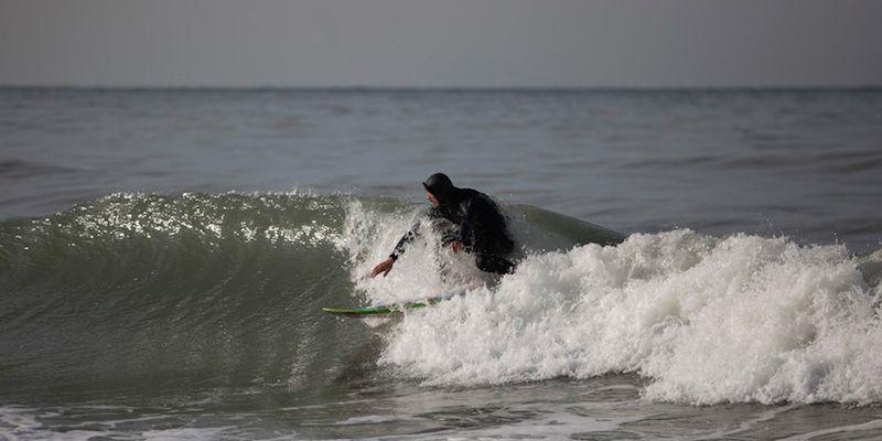 серфинг в Сочи